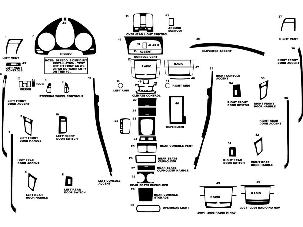 2006 Acura Tl Engine Diagram : 28 Wiring Diagram Images