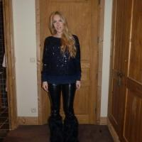 val d'isere: a few outfits