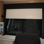 Redesigned Window Treatments and Auto Motion Shades!
