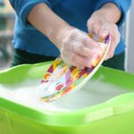 Avoid Problems with Proper Dishwashing