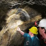 Great Escapes: Orphan Girl Underground Mine Tour