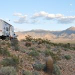 Adventures in RVing: Four Season Boondocking