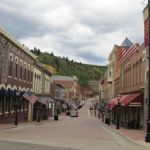Great Escapes: Central City, Colorado Walking Tour – Part 1