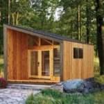 Students Create New Cabin Design