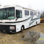 Scary Places to Go in Your RV