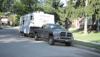RV Disposal Options: How To Get Rid Of An Old RV Motorhome