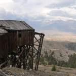 A Drive through Mining History