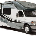 Winnebago Aspect