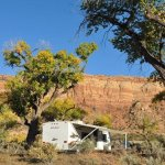 Hwy 95 – Anasazi Ruins