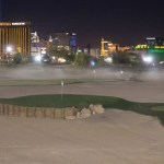 Vegas Show Stopper: TaylorMade Golf Experience