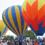 Get Carried Away at the Northwest Air & Art Festival