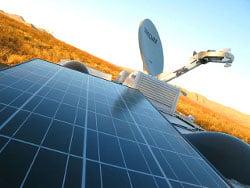 RV solar pros cons