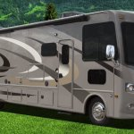 Motor Coach Continues to Impress with 2016 Class A Motorhomes