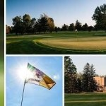 Excellent Golf and Football at Notre Dame