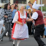 50 Years of Oktoberfest in Mount Angel, Oregon