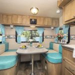 Modern Vintage Trailer Is Made For Life Today