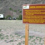 Free Camping Threatened in Salida, Colorado