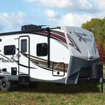 New RVs for 2016