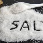 The Salty Side of Life