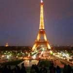 Visit to Paris Overshadowed by Terrorist Attacks