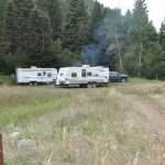 Mill Creek – Free Camping