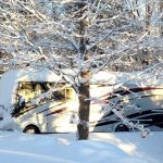 5 Ways To Keep Your Plumbing From Freezing When Winter Camping