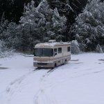 Do You Need An RV Cover For Winter Storage?