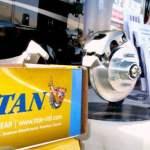 Ensure Safe Braking Distances with Titan's Conversion Kits