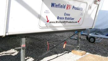 How to Stabilize Your RV - RV Life