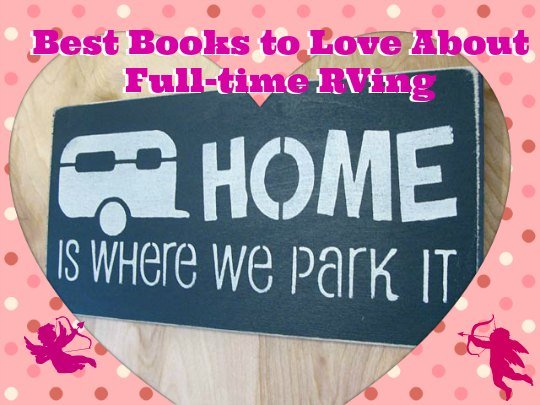 best full-time RVing books