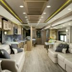 Take a Close Look at Newmar's 2017 King Aire