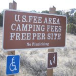 Four Things to Understand About Free RV Camping