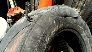 How To Prevent Tire Blowouts With Pressure Monitoring Systems For Tires