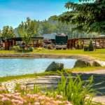 StoneRidge Motor Coach Village is a Playground for RVers