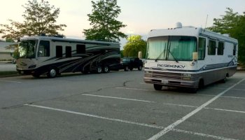 6 States That Allow Overnight Parking At Rest Areas Rv Life