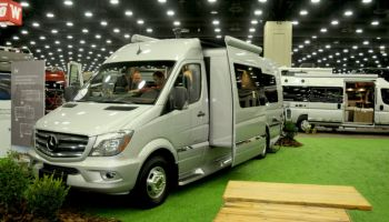 2019 RV Shows In The US And Canada: Dates And Locations