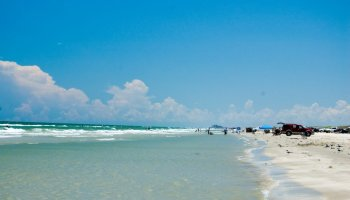 15 Best Places To RV On The Gulf Coast: The Best Gulf Coast