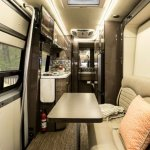 Find More Space in the Winnebago Era 70M Class B
