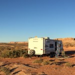Is Dispersed Camping in the Boondocks Safe?