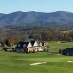 Experience North Carolina's Riverside Golf & RV Park