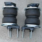 Lift Your Saggy Rear End With Air Bag Suspension Mods For RV Trailers & Fifth-Wheels