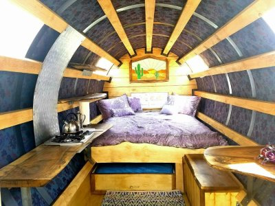 Gypsy Wagon RV