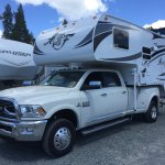Truck Camper Versus Trailer or MoHo? How One Newbie Decided.