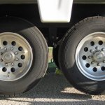 Matching Trailer Tires & Load Range Can Save Your RV – And Your Life
