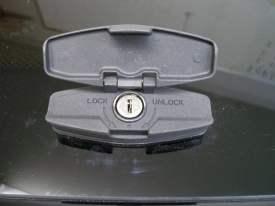truck caps