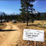 Two Camp Addicts Share The Joys Of Nomadic Living