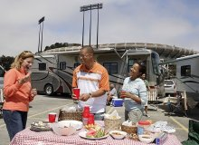 RV Tailgating 101: Tips For Setting Up On Game Day