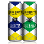 If You Like Arnold Palmer Tea, You're Going To Love John Daly's New Drink