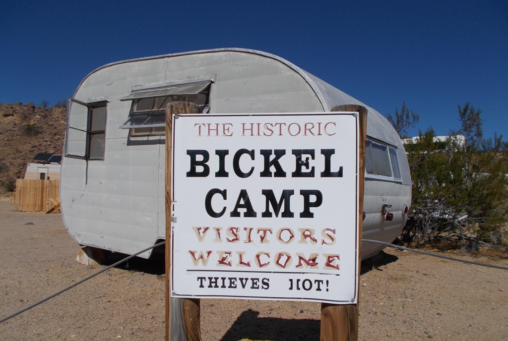 bickel camp