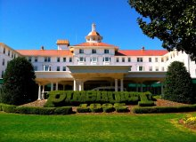 Camp & Golf In Pinehurst, North Carolina
